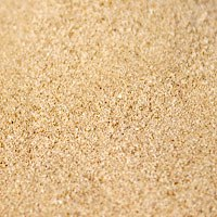 chinchilla sand / litter material
